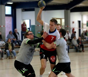 TV Werne Handball 03